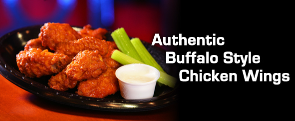 What Kind Of Food Is Buffalo New York Famous For